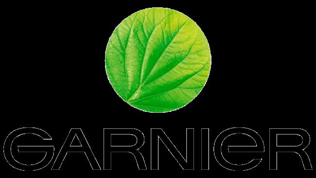 Logo della Garnier