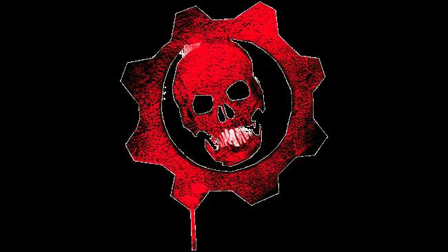 Logo della Gears of War