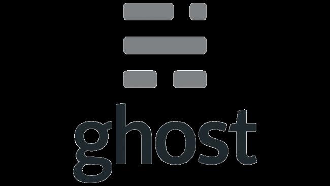 Logo della Ghost