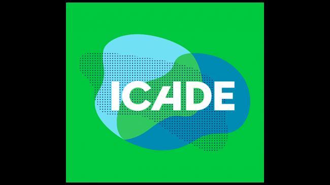 Logo della Icade