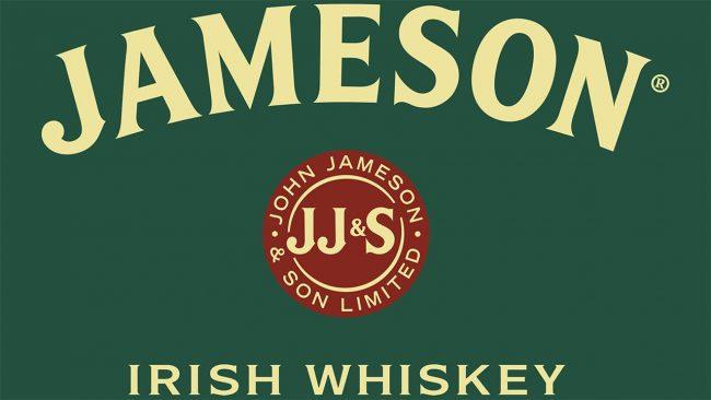 Logo della Jameson