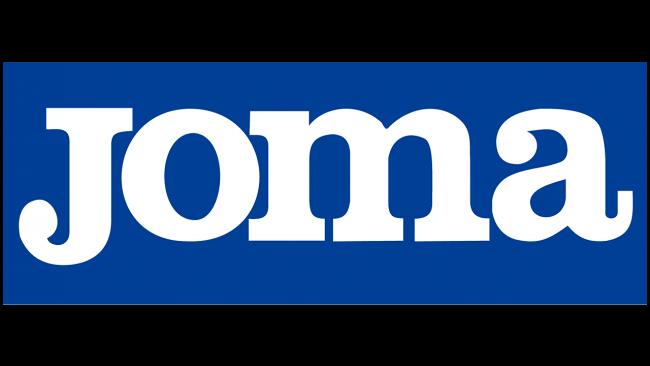Logo della Joma