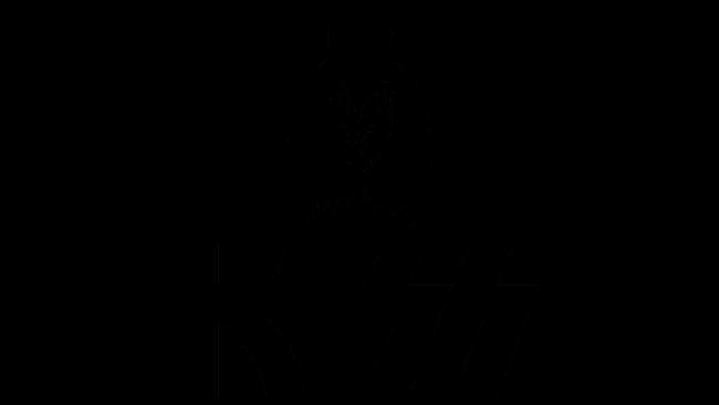 Logo della KISS