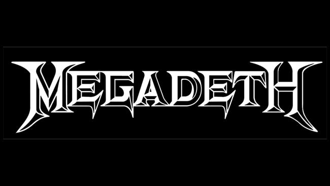Logo della Megadeth