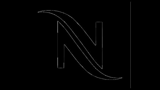 Logo della Nespresso