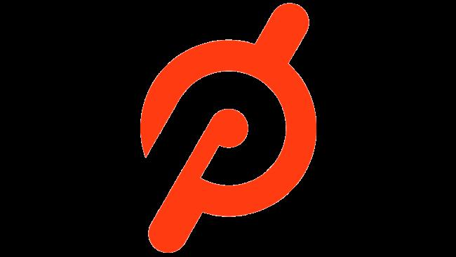 Logo della Peloton