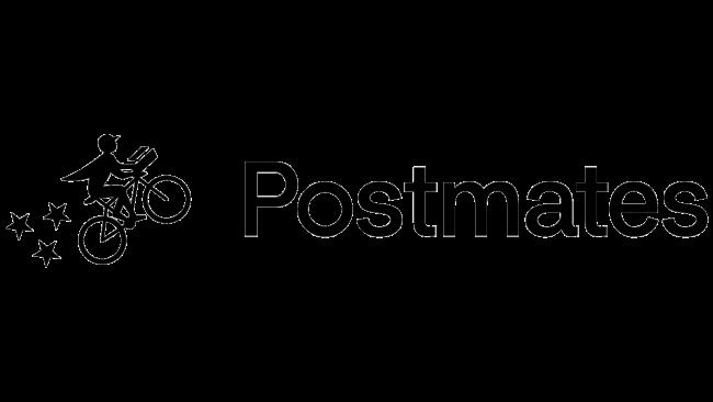 Logo della Postmates