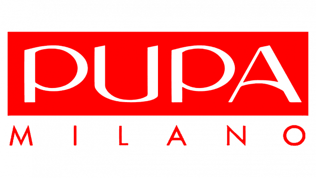 Logo della Pupa