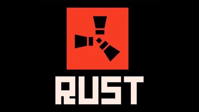 Logo della Rust