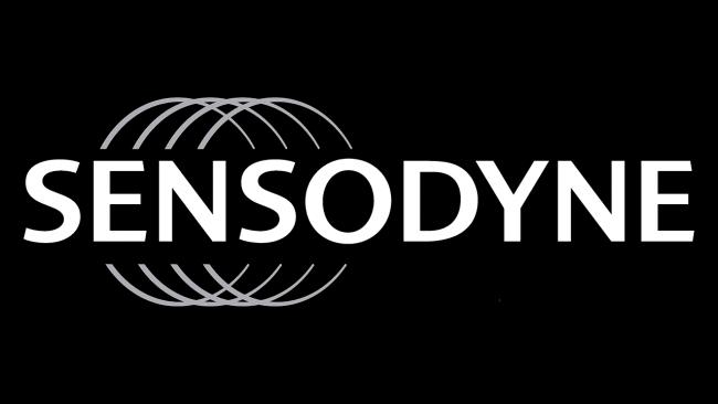 Logo della Sensodyne