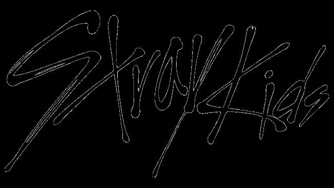 Logo della Stray Kids