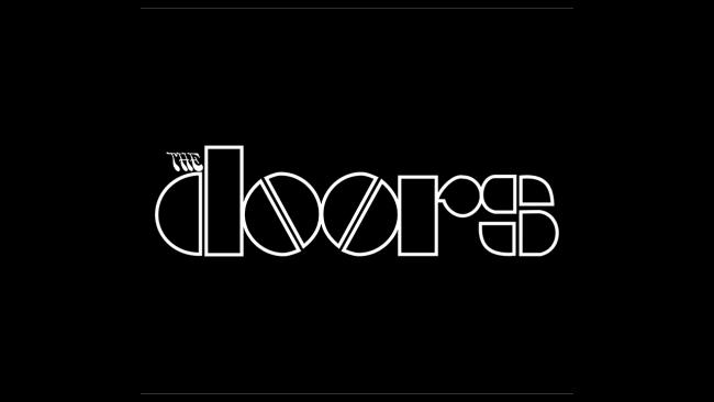 Logo della The Doors