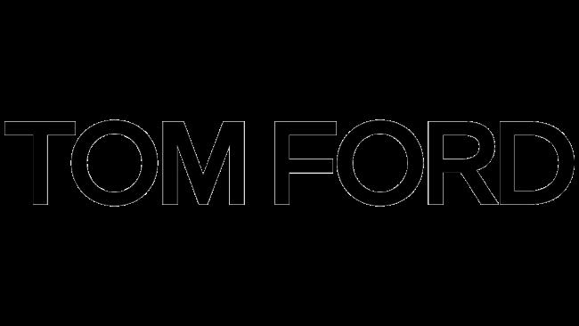 Logo della Tom Ford