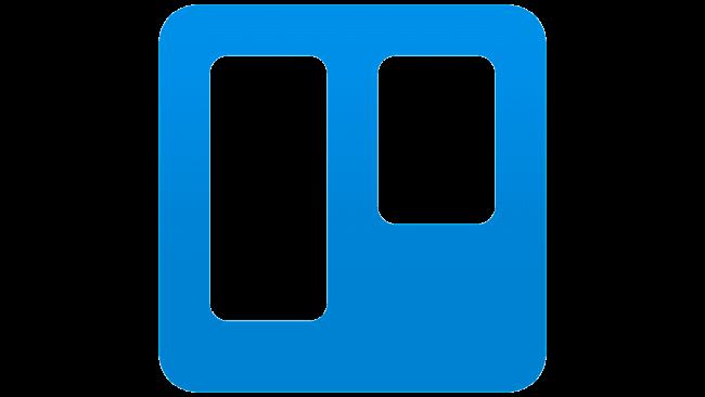 Logo della Trello