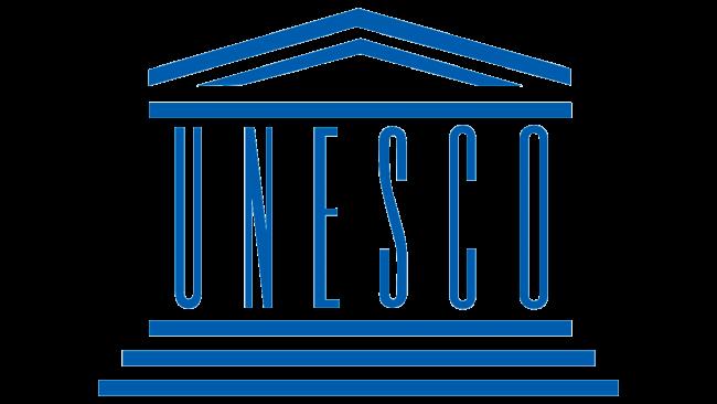 Logo della UNESCO