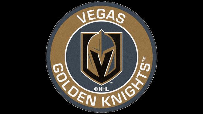Logo della Vegas Golden Knights