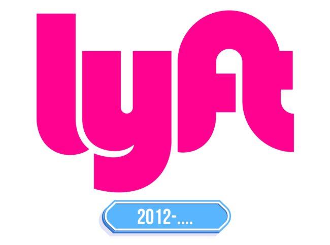 Lyft Logo Storia