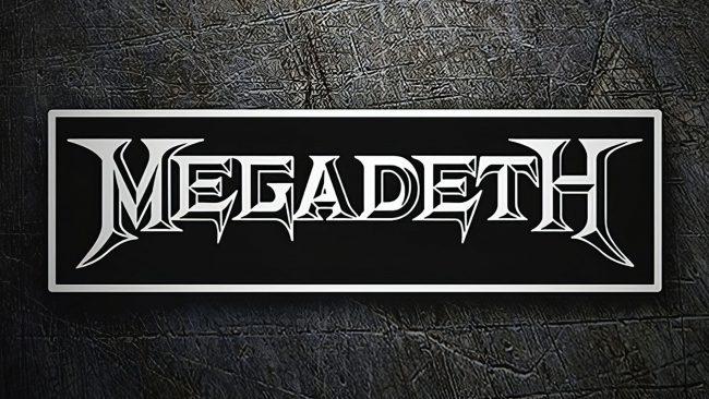 Megadeth Simbolo