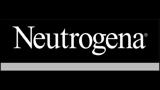 Neutrogena Logo 1978-oggi