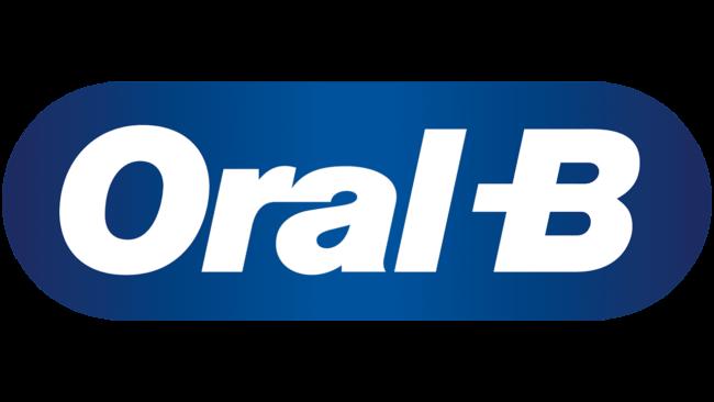 Oral B Logo 2020-oggi