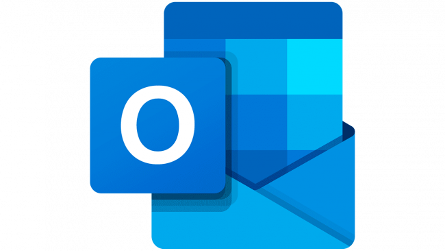 Outlook Logo 2019-oggi