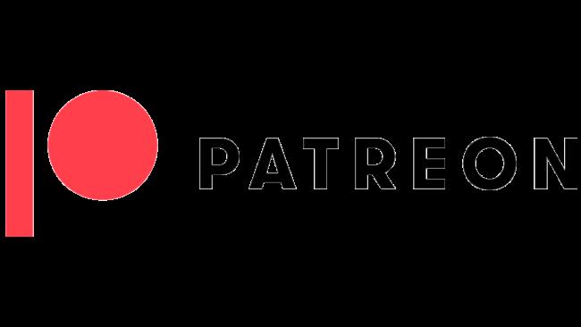 Patreon Logo 2020-oggi