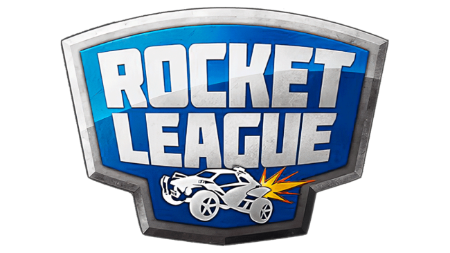 Rocket League Logo 2014-2015