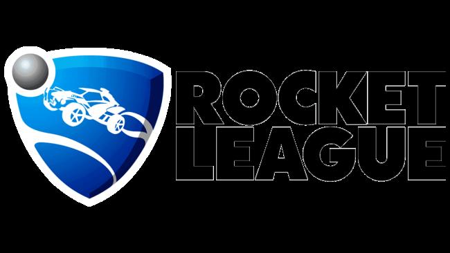 Rocket League Logo 2015-2020