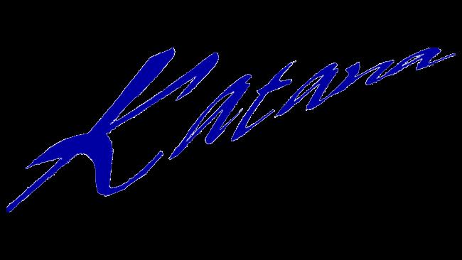SEGA Katana Logo 1997-1998