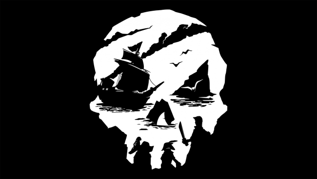 Sea Of Thieves Simbolo