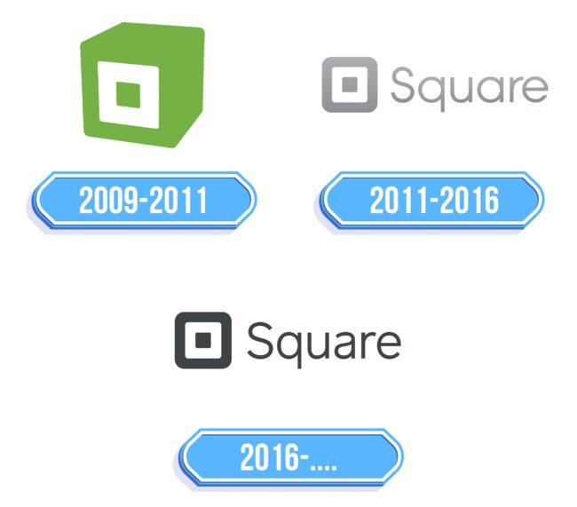 Square Logo Storia