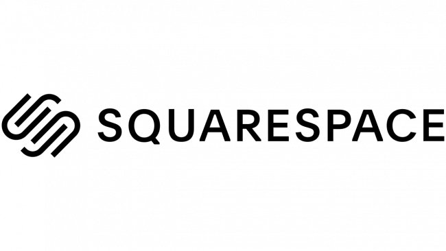 Squarespace Logo 2018-oggi
