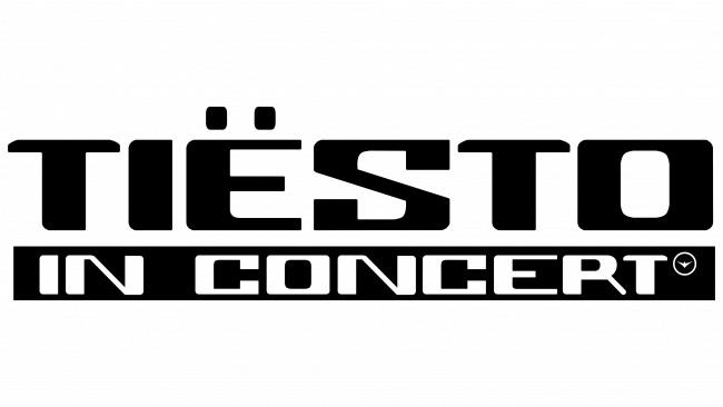 Tiësto Logo della