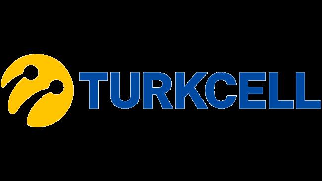 Turkcell Logo 2018-oggi
