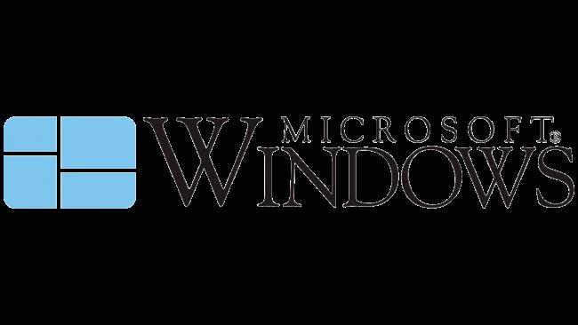 Windows 1.0.2.0 Logo 1985-2001