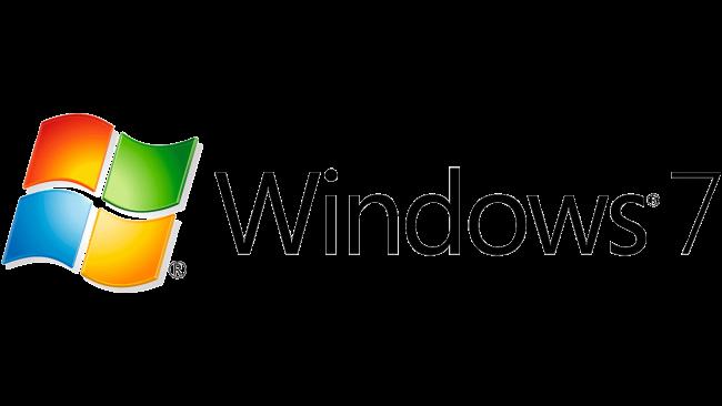 Windows 7 Logo 2009-2020