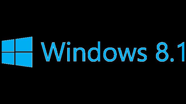 Windows 8.1 Logo 2013-oggi