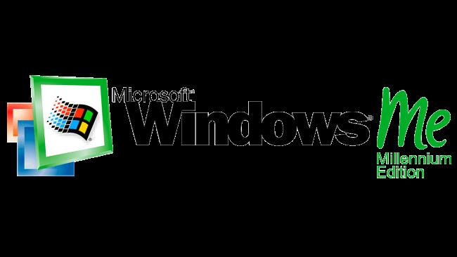 Windows Millennium Edition Logo 2000-2006