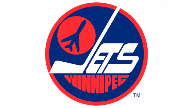 Winnipeg Jets Logo 1973-1979