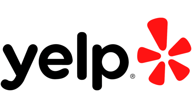 Yelp Logo 2021-oggi