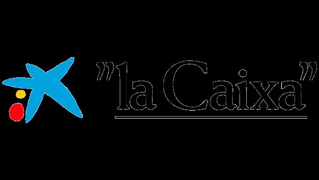 la Caixa Logo 1982-2011