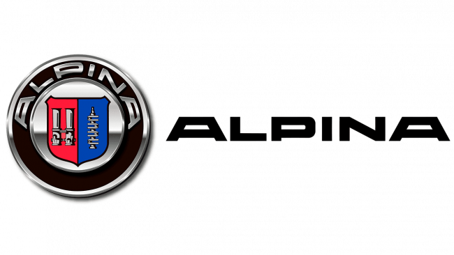 Alpina Simbolo