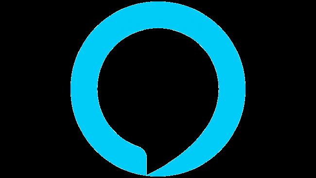 Amazon Alexa Simbolo