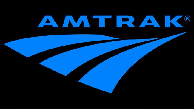 Amtrak Simbolo