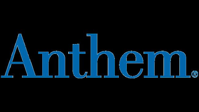 Anthem Inc. Logo 2014-oggi