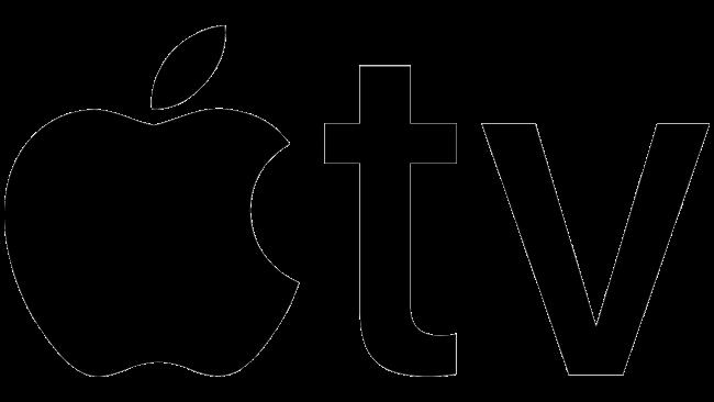 Apple TV Logo 2016-oggi