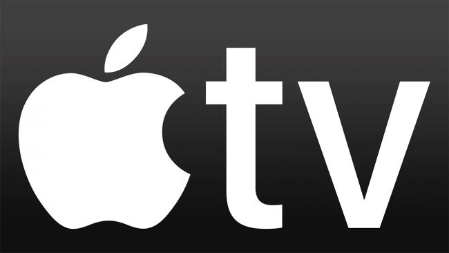 Apple TV Simbolo