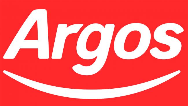 Argos Logo 2010-oggi