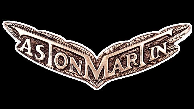 Aston Martin Logo 1927-1930