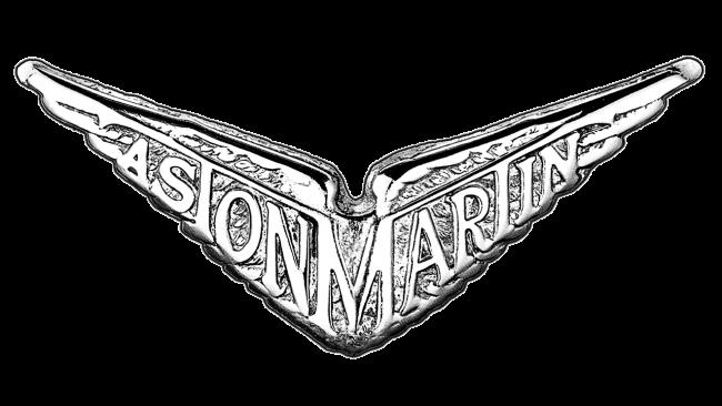 Aston Martin Logo 1930-1932